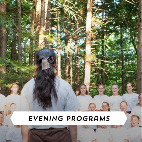 Evening Programs